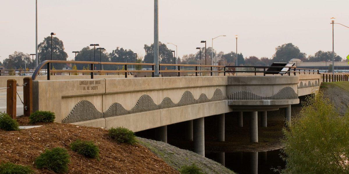 Elk Grove Longleaf Bridge